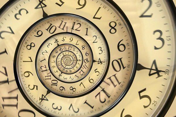 時間や年月が経つのが早いっ!その2つの理由とリアルな改善策|