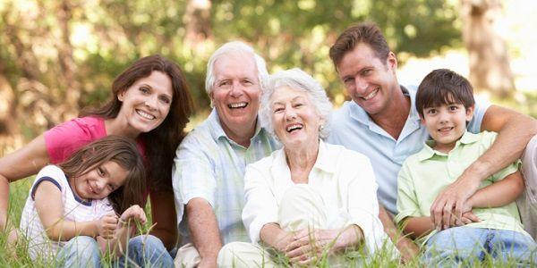 愛する家族