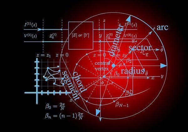 数学の数式1