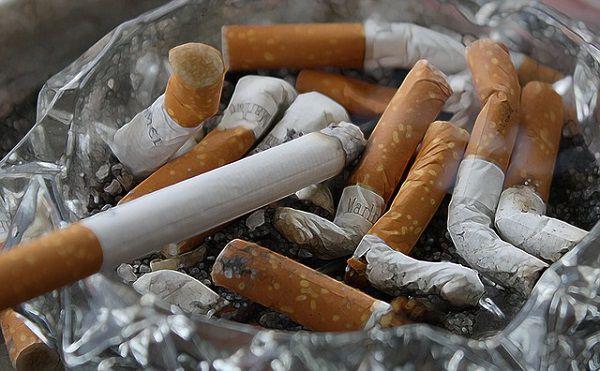 喫煙のメリットはあるか?