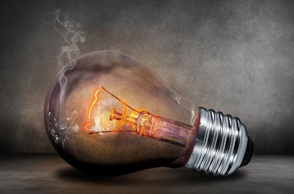 エジソンの電球