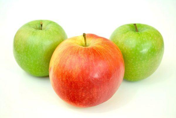 りんご型肥満