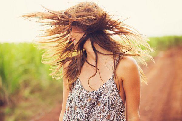 女性ホルモンを増やして抜け毛予防