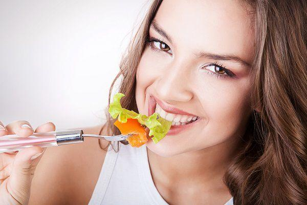 極端なダイエットによる栄養不足