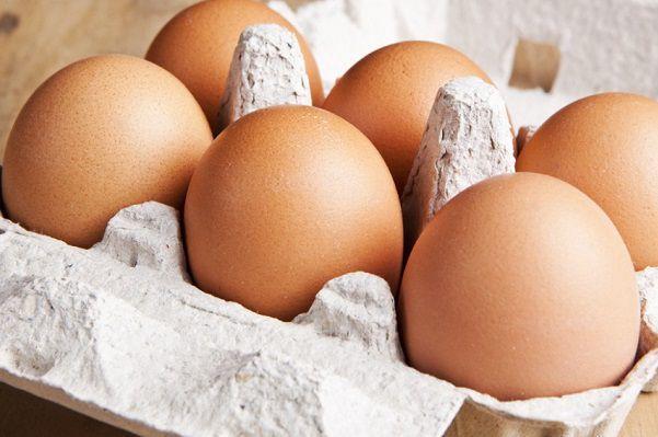 卵の白身の美肌効果