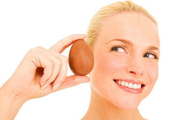 卵の美容効果がすご過ぎる!