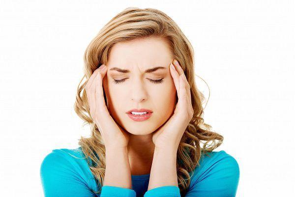 30代女性の抜け毛の原因はストレス