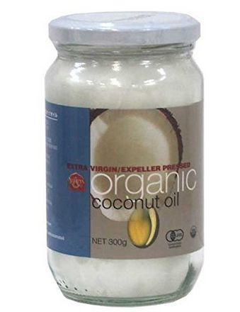 ココナッツオイル-アリサン