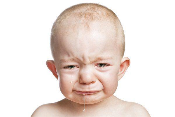 1歳未満の赤ちゃん禁止