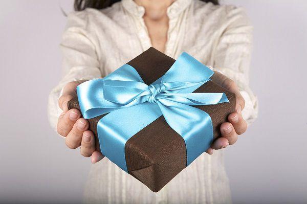 不倫相手へのプレゼント