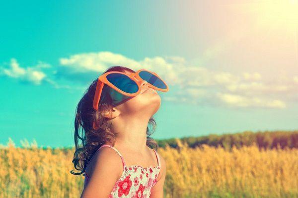 いつも心に太陽を