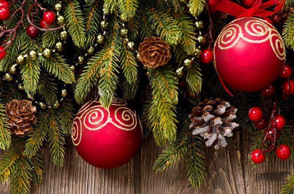 余裕を持ったクリスマスの計画を