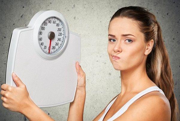 痩せやすい体質作り