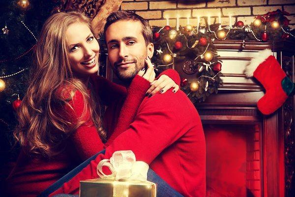 夫婦で過ごすクリスマス