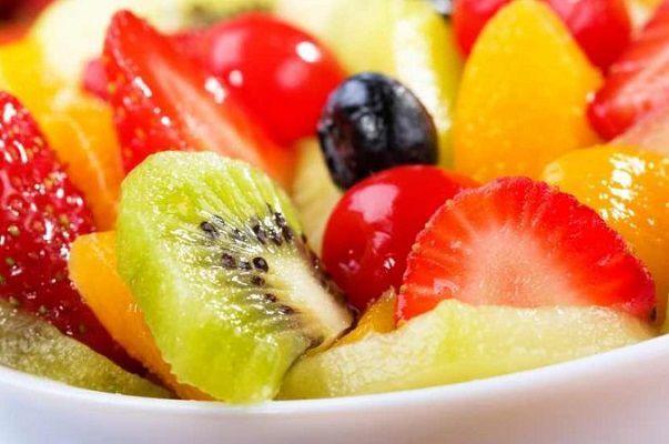 果物の酵素