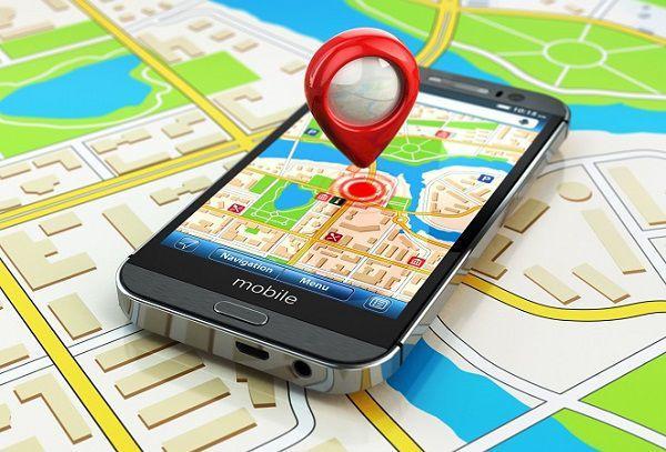 追跡用GPS
