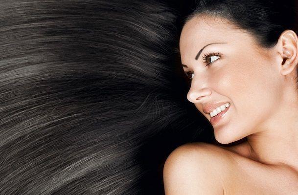 女性の髪への効能