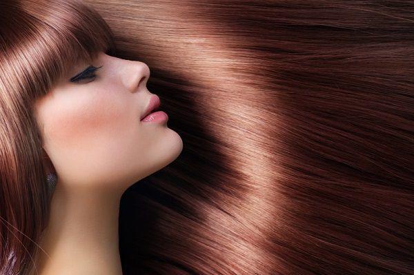髪へのはちみつの効能