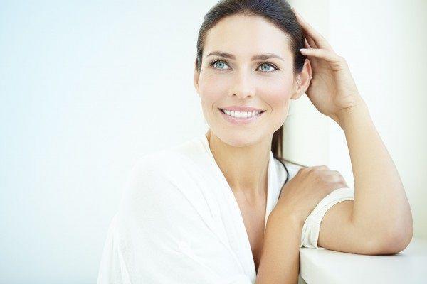 40代からの乾燥肌改善