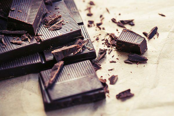 カカオ72%チョコレート