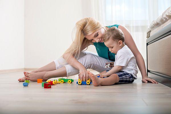 子育てと恋愛の両立