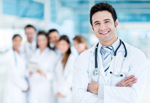 肥満外来のチーム医療
