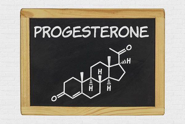 プロゲステロン