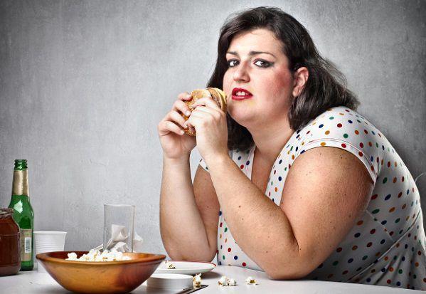 太りやすさの傾向