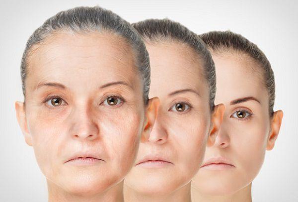肥満遺伝子と年齢の関係