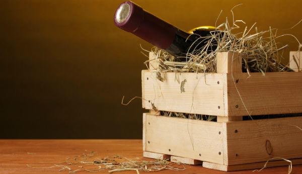 希少性の高いワイン