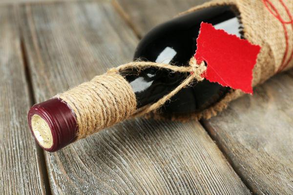 褒められワイン