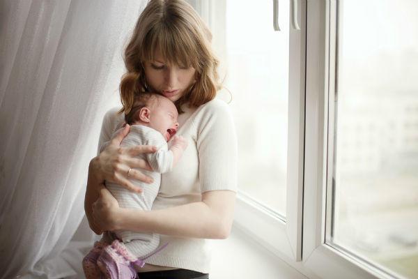産後の体型はいつ戻る?