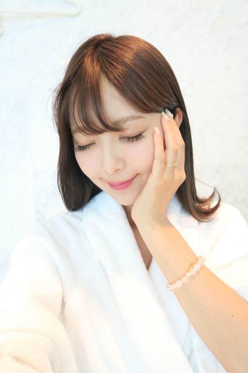 中田絵里奈とクレアル3