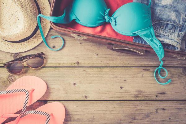 ハワイ女子旅の持ち物リスト