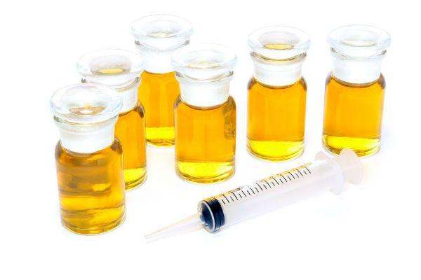 ホルモン注射