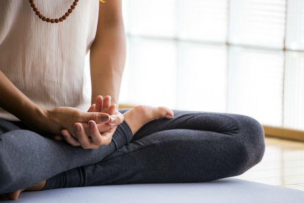 呼吸瞑想法