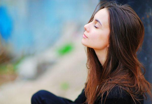 マインドフルネス呼吸法
