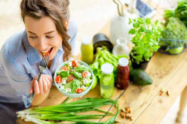アンチエイジング効果の高い食べ物