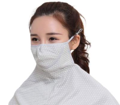 UVマスク・フェイスカバータイプ